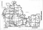 Map Image 001, Wabasha County 1999 Published by Farm and Home Publishers, LTD