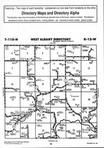 Map Image 003, Wabasha County 1999 Published by Farm and Home Publishers, LTD