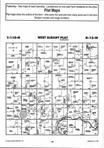 Map Image 004, Wabasha County 1999 Published by Farm and Home Publishers, LTD