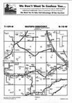 Map Image 005, Wabasha County 1999 Published by Farm and Home Publishers, LTD