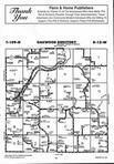 Map Image 012, Wabasha County 1999 Published by Farm and Home Publishers, LTD