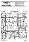 Map Image 013, Wabasha County 1999 Published by Farm and Home Publishers, LTD