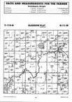 Map Image 023, Wabasha County 1999 Published by Farm and Home Publishers, LTD