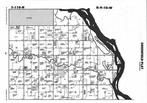 Map Image 027, Wabasha County 1999 Published by Farm and Home Publishers, LTD