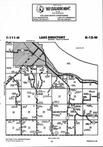 Map Image 028, Wabasha County 1999 Published by Farm and Home Publishers, LTD