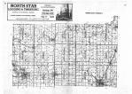 Index Map, Wadena County 1978