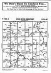 Wing River T135N-R34W, Wadena County 1997