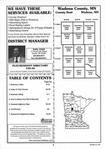 Index Map 1, Wadena County 2000