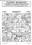 Map Image 002, Wadena County 2000