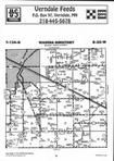 Map Image 003, Wadena County 2000