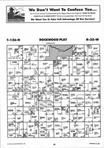 Map Image 010, Wadena County 2000