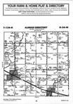 Map Image 013, Wadena County 2000