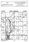 Map Image 016, Wadena County 2000