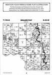 Map Image 019, Wadena County 2000