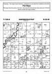 Map Image 023, Wadena County 2000