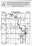 Map Image 028, Wadena County 2000