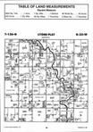 Map Image 030, Wadena County 2000