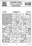 Map Image 008, Wadena County 2002