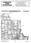 Map Image 009, Wadena County 2002