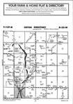 Map Image 020, Wadena County 2002