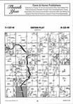 Map Image 022, Wadena County 2002