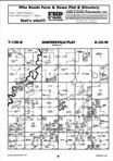 Map Image 027, Wadena County 2002