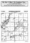 Map Image 029, Wadena County 2002