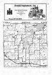 Janesville T108N-R24W, Waseca County 1979