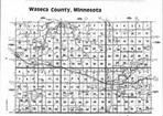 Index Map 1, Waseca County 1998