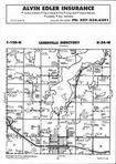 Map Image 013, Waseca County 1998