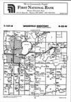 Map Image 001, Waseca County 1999