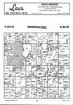 Map Image 002, Waseca County 1999