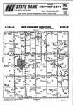 Map Image 011, Waseca County 1999