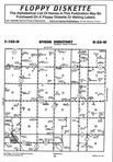 Map Image 023, Waseca County 1999