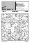 Map Image 009, Waseca County 2000