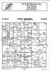 Map Image 010, Waseca County 2000
