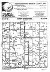 Map Image 011, Waseca County 2000