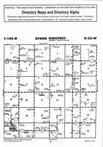 Map Image 019, Waseca County 2000