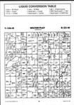 Map Image 004, Waseca County 2001
