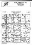 Map Image 009, Waseca County 2001