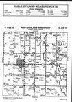 Map Image 011, Waseca County 2001