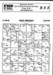 Map Image 018, Waseca County 2001