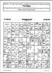 Map Image 021, Waseca County 2001