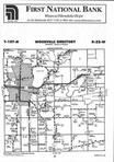 Map Image 001, Waseca County 2002