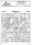 Map Image 002, Waseca County 2002