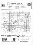 Index Map, Watonwan County 1984