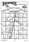 Map Image 023, Watonwan County 1996
