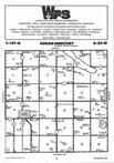 Map Image 015, Watonwan County 1999