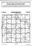 Map Image 023, Watonwan County 2001