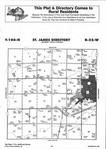 Map Image 001, Watonwan County 2002